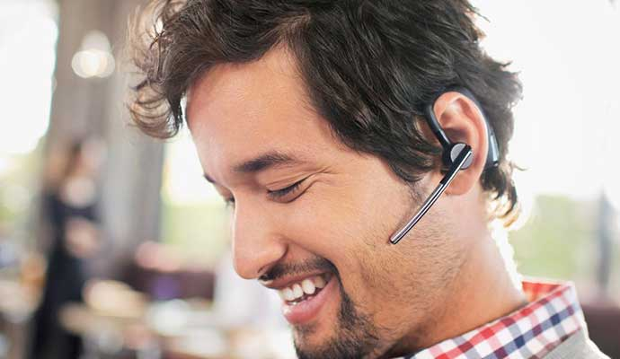 Best Bluetooth Headsets 2021 - Headset Buyer's Guide