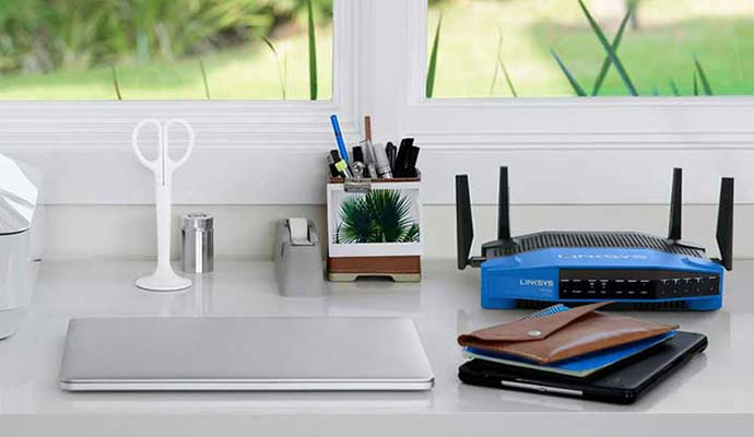 Best Wireless Routers of 2017 - Affordable WiFi Routers