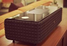 JBL Authentics L8 - Best Bluetooth Speakers of 2017