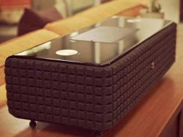 JBL Authentics L8 - Best Bluetooth Speakers of 2019