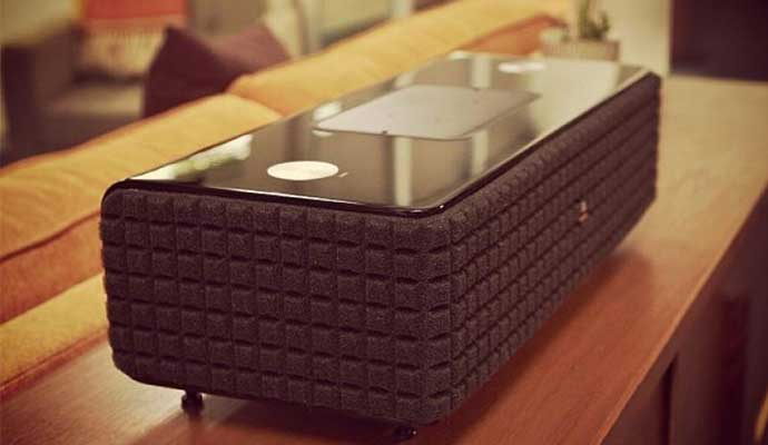 JBL Authentics L8 - Best Bluetooth Speakers of 2018