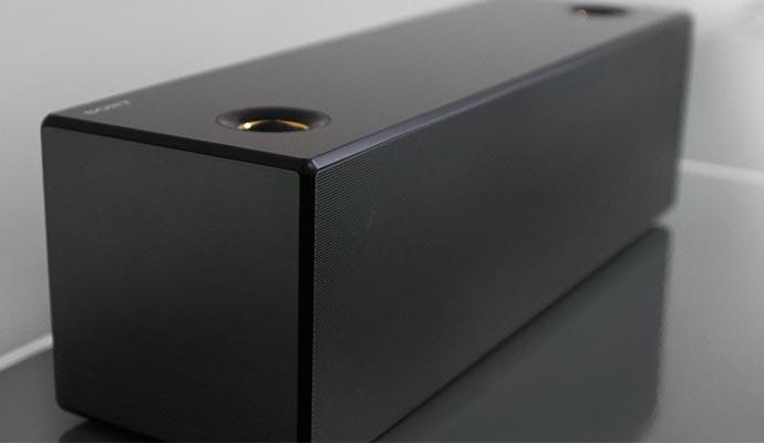 SRS-X9 Wireless Speakers & Speaker Docks