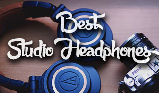 GadgetsBrigade Top Studio headphones Pick Banner