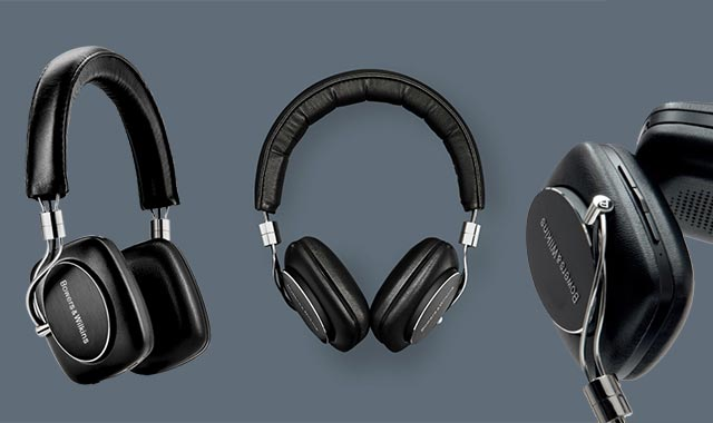 Bowers & Wilkins P5 Wireless headphones in 2021
