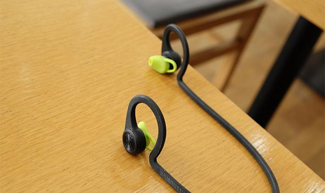 Plantronics BackBeat Fit - Best Bluetooth earbuds for Workout in 2021