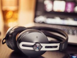 Sennheiser Momentum Wireless AKA Wireless 2.0