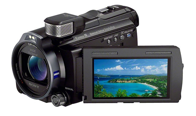 Sony-HDR-PJ790V-HD-Handycam-Camcorder