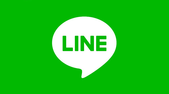 Line messenger - a good alternative of kik