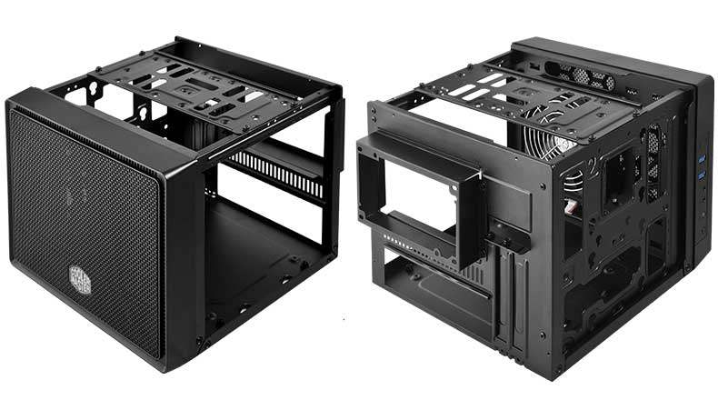 Cooler master Elite 110 - Internal frame for components