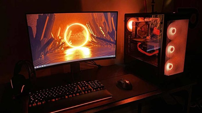Best Gaming Monitors for RTX 3070 and RTX 3080